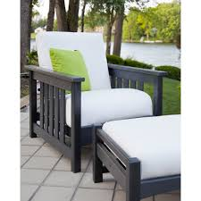 Smith And Hawken Patio Furniture Replacement Cushions by Polywood Patio Furniture Patio Furniture Ideas