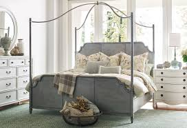 Canopy Bed Queen by Metal Canopy Bed Queen 5 0 Rachael Ray