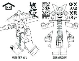 Ninjago Coloring Pages Jay Printable Page Free Movie Activities Games Zx