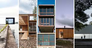 100 Prefab Architecture 5 Projects That Illustrate The Huge Potential Of ArchDaily