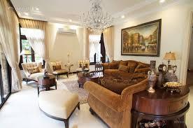 100 Bungalow Living Room Design Classic Country Bungalow Design Ideas Photos Malaysia