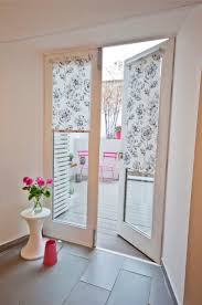 Patio Door Curtains For Traverse Rods by Best 25 French Door Curtains Ideas On Pinterest French Door