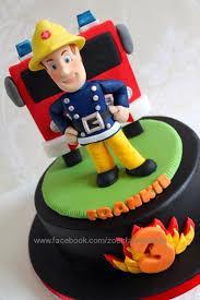 fireman sam fireman sam cake topper fireman sam fireman cake