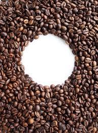 Coffee Background Beans Pause Caffeine