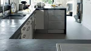 beton ciré cuisine b ton cir enduit d co et peinture pour la cuisine mercadier beton
