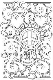 Abstract Coloring Pages For Teenagers Difficult 30 M Hard Colouring 02