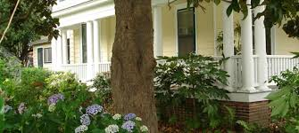 Cape Charles House Bed and Breakfast in Virginia