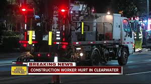 Construction Worker Suffers Life-threatening Injuries After Thrown ... Savory Festival Rolls Across Tampa Bay To St Pete Tbocom Food Truck Industry In Evolves Car Truck Suv Service Menu Jim Browne Inventory Crown Buick Gmc Saint Petersburg Fl Serving And Centcom Vesgating Video That Appears Show A Service Member New App Hiring Drivers The Area Abcactionnewscom Driving School Cdl Traing Florida Cheesy Fried Enchilada Funnel Cake Fox 13 News Bank Has New Name Transformation Tractors Big Rigs Heavy Haulers For Sale Ring Power Trucks Nissan Frontier Titan