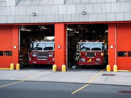 100 Red Fire Trucks How A Blockchain Could Help Roll Out Berkeleys Next