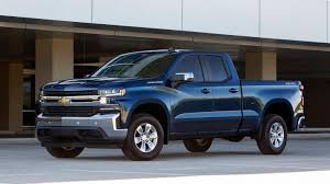 GM On Chevy Silverado 4-Cylinder Fuel Economy: Don't Look At The EPA ...