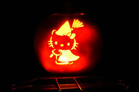Pumpkin Patterns To Carve by 17 Pumpkin Carving Ideas From U0027hello Kitty U0027 To U0027hunger Games