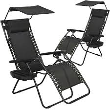 Details About New 2 PCS Zero Gravity Chair Lounge Patio Chairs With Canopy  Cup Holder HO20 Best Choice Products Outdoor Folding Zero Gravity Rocking Chair W Attachable Sunshade Canopy Headrest Navy Blue Details About Kelsyus Kids Original Bpack Lounge 3 Pack Cheap Camping With Buy Chairs Armsclearance Chairsinflatable Beach Product On Alibacom 18 High Seat Big Tycoon Pacific Missippi State Bulldogs Tailgate Tent Table Set Max Shade Recliner Cup Holderwine Shade Time Folding Pic Nic Chair Wcanopy Dura Housewares Sports Mrsapocom Rio Brands Hiboy Alinum And Pillow