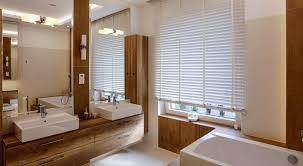 sonnenschutz für schöne badezimmer