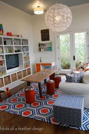 13 Decorating Ideas Dining Room Playroom On A Budget