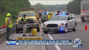 Tow Truck Driver Killed By Semi On Turnpike - YouTube Tow Truck Driver Stabbed By Son Of Woman He Hit And Killed Youtube Truck Driver Rembered How To Become A Detailed Requirements Winter Driving Tips From A Caa The Daily Boost Tribute To Tow Life As In The Dallas Jungle 4767 Riding With Nick Seriously Injured After Being Car On Sr125 Fighting For His Life Brentwood Towing Service 9256341444 Be Drivers Unsung First Responders Of Los Angeles