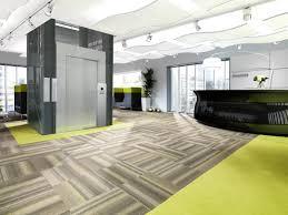 Impressive Office Tile Flooring Carpet Tiles As Forbo Systems