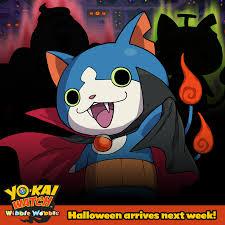 Halloween 6 Online Castellano by Yo Kai Watch Home Facebook