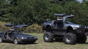 Amazing DeLorean Collection Includes Monster Truck, Limousine ... The Muscle Monster By Harejules On Deviantart Worlds Most Recently Posted Photos Of Delorean And Ohio Insolite Une Delorean En Mode Truck Aumoto Tf1 Amazing Collection Includes Monster Truck Limousine Asphalt Xtreme Delorean Dmc12 Event 114626 Youtube Trazido De Volta Para O Futuro Bigfoot Things With Buy Cool Trucks Get Free Shipping Aliexpresscom For 300 You Can Turn Your Into A Time Machine From Daily Turismo Truckin 1981 Custom Shitty Car Mods I See Your Limo Raise You A Traxxas Bigfoot Edition Trucks 360341 Free Shipping