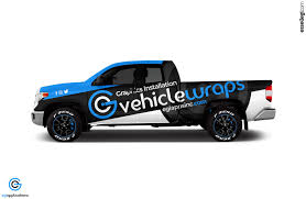 100 Wrapped Trucks Toyota Tundra Wrap Toyota Tundra Truck Wrap Design By