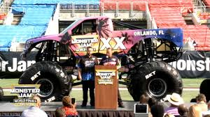 Press Conference Announcing Monster Jam World Finals XX (2019) - YouTube Monster Jam Triple Threat Arena Tour Rolls Into Its Orlando Debut Ovberlandomonsterjam2018004 Over Bored Truck Photos Fs1 Championship Series 2016 Kid 101 Returns To Off On The Go Reviews Of In Baltimore Md Goldstar Shows Added 2018 Schedule Monster Jam Fl 2014 Field Trucks Youtube Best Image Kusaboshicom Host World Finals Xx Axel Perez Blog Llega A El Proximo 21 De Enero