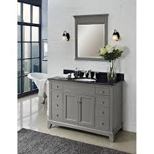 Distressed Bathroom Vanity Gray by Awesome Gray Bathroom Vanity Surprising Ideas Bamboo Grey Gloss
