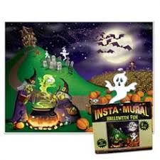 Cheap Scene Setters Halloween by Family Friendly Halloween Scene Setter 33ct Products Pinterest