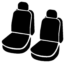 Neo Neoprene Custom Fit Truck Seat Covers, Fia, NP99-20GRAY | Titan ...