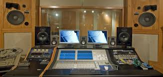2278x1076 Recording Studio Wallpaper And Background ID5511