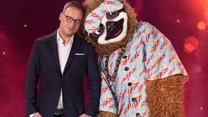 the masked singer zwangspause bei prosieben show