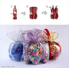 20 Transform Simple Plastic Bottles Into Creative Sweet Gifts