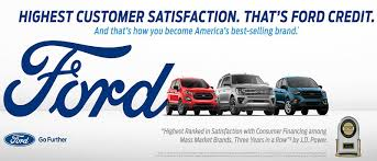 One Of The Leading Ford Dealers In Arkansas - Located In ...