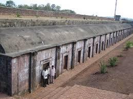 100 Angelos Landscape Historical Portuguese 1505 Fort St Kannur Navrang India