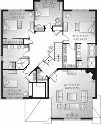 Jim Walter Homes Floor Plans by Walter Hill European Home Plan 032d 0447 House Plans And More