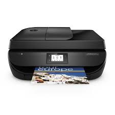 HP ficejet 4652 All in e Printer Copier Scanner Walmart