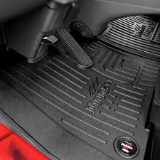 100 Heavy Duty Truck Floor Mats Details About For Sterling A9500 9910 Minimizer FKST1BMIN Black