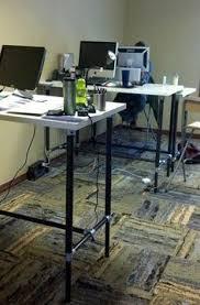 Jesper Prestige Sit Stand Desk by Ergomax Electric Height Adjustable Sit Stand Desk Dual Motor Grey