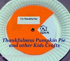 Simple Thanksgiving Crafts For Kids To Learn Gratefulness And Thankfulness Educational DIY Projects Using Common