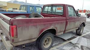 Hot I M Back With A 1990 Ford F 150 Regular Cab Short Box Ford Truck ... 1990 Ford F350 1 Ton Dually Crew Cab Pickup Truck Interior Youtube F250 For Sale Near Cadillac Michigan 49601 Classics On Ford F150 Starter Solenoid Wiring Diagram Luxury 1973 1979 Pickup Truck Item H6930 Sold October 2 V This Old 1992 Xlt Clock Radio Setting The Time Buildup A Budget Build In The Great White North Sale Classiccarscom Cc1089771 Engine Parts F 150 07 21 Crank Fine 1997 Gas Data Diagrams Lariat Extended Medium Cabernet Red Photo