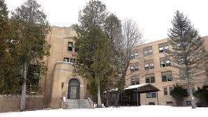 Former Nopeming nursing home sanitarium to be featured on Ghost
