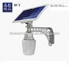 solar wall pack led garden light 5 w buy solar light solar wall