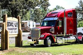 100 Livestock Trucking Companies Beverly Transport Serving The South Home Page