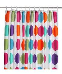 buy home sparkle shower curtain black at argos co uk your