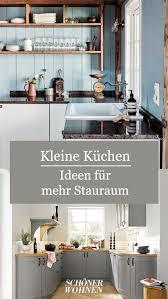 helle farbtöne bild 2 kleine küchen ideen kleine küche
