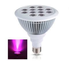 led grow light bulb grow plant light for hydropoics greenhouse