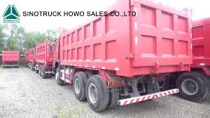 Low Price Sinotruck 6x4 Tipper Truck 336hp Howo Dump Truck - Buy ...