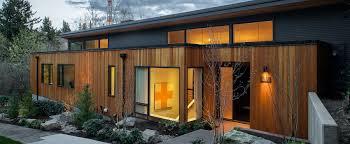 Pumpkin Ridge Golf Tournament by Passive Residential Architecture Pumpkin Ridge Residence