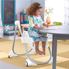 4-In-1 Total Clean High Chair By Fisher-Price | Montgomery Ward