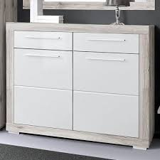 hardi garderobe schuhschrank atrium in weiß garderobe