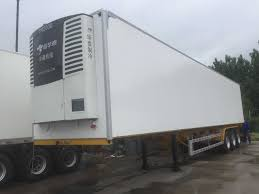 20/40/45ft Refrigerated / Dry Vans Trailers For Sale From China ... Refrigerated Delivery Truck Stock Photo Image Of Cold Freezer Intertional Van Trucks Box In Virginia For Sale Used 2018 Isuzu 16 Feet Refrigerated Truck Stks1718 Truckmax Bodies Truck Transport Dubai Uae Chiller Vanfreezer Pickup 2008 Gmc 24 Foot Youtube Meat Hook Refrigerated Body China Used Whosale Aliba 2007 Freightliner M2 Sales For Less Honolu Hi On Buyllsearch Photos Images Nissan