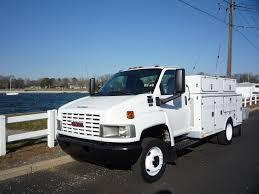 Service - Utility Trucks For Sale - Truck 'N Trailer Magazine